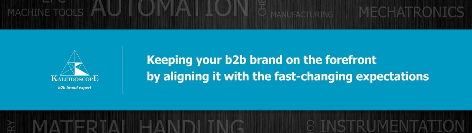 B2B Branding pune